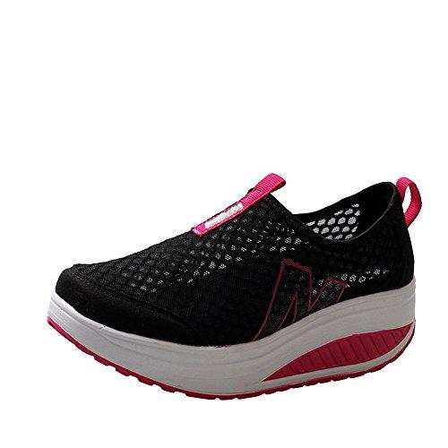 Cramberdy Damen Schuhe, Freizeitschuhe Damen Schnürer Sneaker Teenager Mädchen Outdoor Schuhe Damenschuhe Mode Frauen...